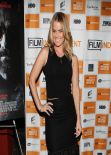 Alice Eve -  COLD COMES THE NIGHT Screening in Los Angeles
