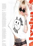 Alysha Nett – BOUND BY INK Magazine – Issue 16
