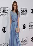 Alyssa Campanella on Red Carpet - 2014 People