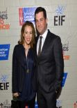 Alyssa Milano - 2014 Hollywood Stands Up to Cancer Event in Culver City