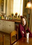 Amy Acker - HAPPY TOWN Photoshoot
