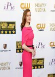 Amy Adams - 2014 Critics Choice Movie Awards in Santa Monica