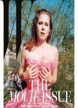 Amy Adams - W Magazine - February 2014 Issue
