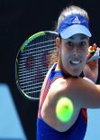 Ana Ivanovic - ASB Classic in Auckland - December 2013