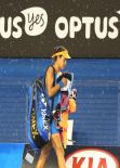 Ana Ivanovic - Australian Open in Melbourne, January 17, 2014