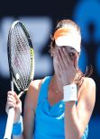 Ana Ivanovic – Australian Open, January 19, 2014
