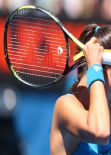 Ana Ivanovic - Australian Open, January 21, 2014