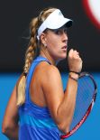 Angelique Kerber – Australian Open, January 19, 2014