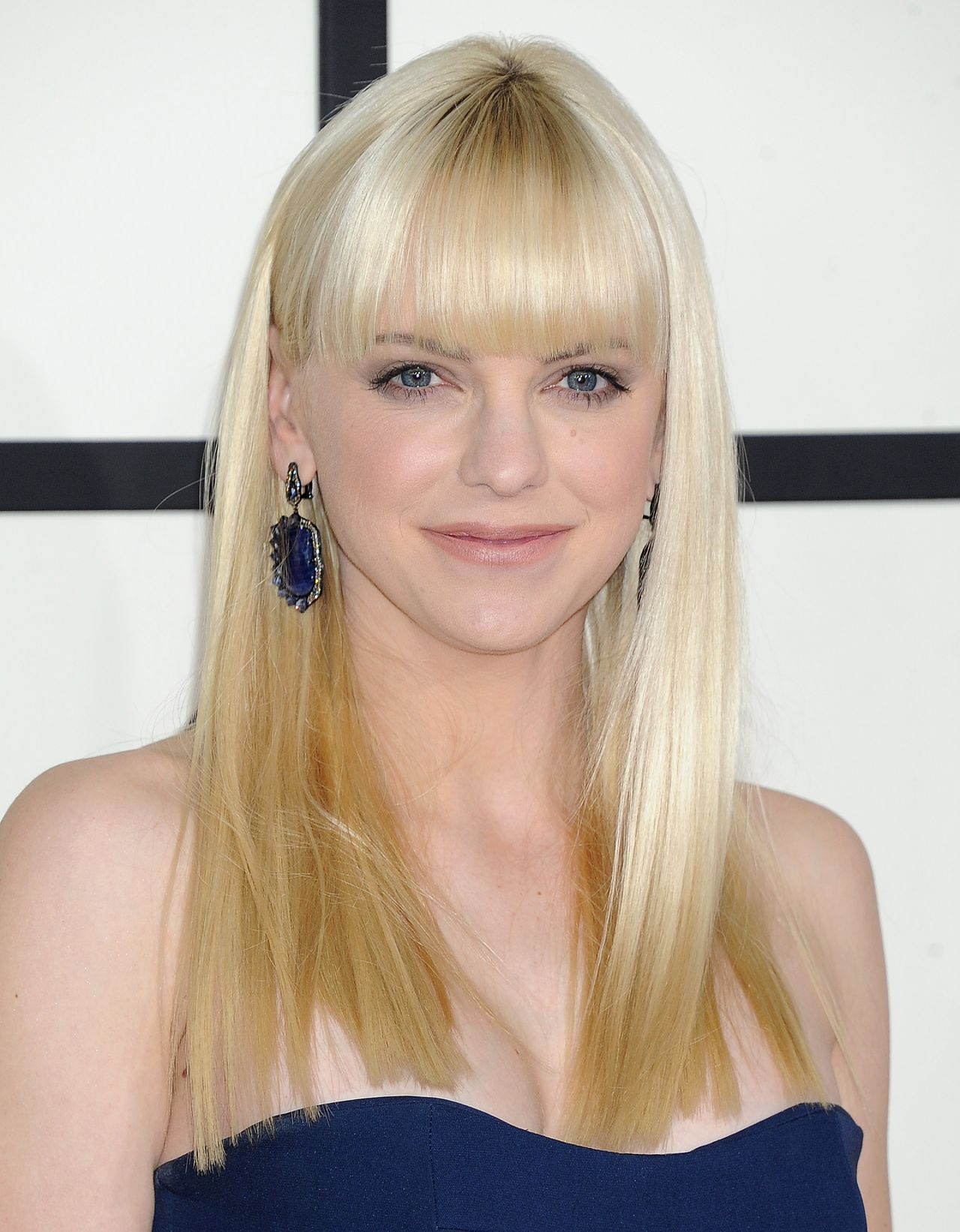 Anna Faris -  2014 GRAMMY Awards in Los Angeles