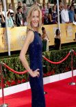 Anna Gunn Wears Monique Lhullier - SAG Awards, January 2014