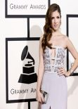 Anna Kendrick - 2014 Grammy Awards