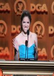 Anna Kendrick - 66th Annual Directors Guild Of America Awards - January 2014