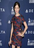 Anna Kendrick at Delta Air Lines 2014 Grammy Weekend Reception