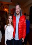 Anna Kendrick - CAA Sundance Party, January 2014