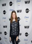 Anna Kendrick - Women at Sundance Brunch in Park City, Utah January 2014
