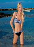 Anna Maria Sobolewska in a Bikini- Lavel Swimwear 2013 - 139 Photos!