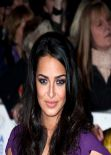 Anna Shaffer - 2014 National Television Awards in London
