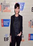 Anne Hathaway - 2014 Hollywood Stands Up to Cancer Event