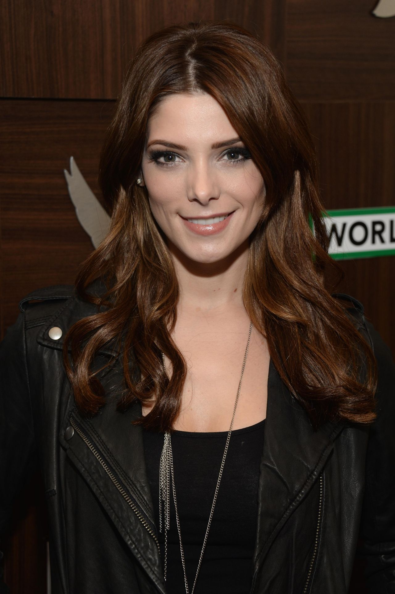 "Ashley Greene - GREY GOOSE Hosts ""Wish I Was Here"" Dinner - Park City, Utah, January 2014"