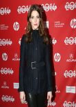 Ashley Greene - WISH I WAS HERE Premiere - 2014 Sundance Film Festival