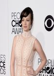 Ashley Rickards - 2014 People's Choice Awards