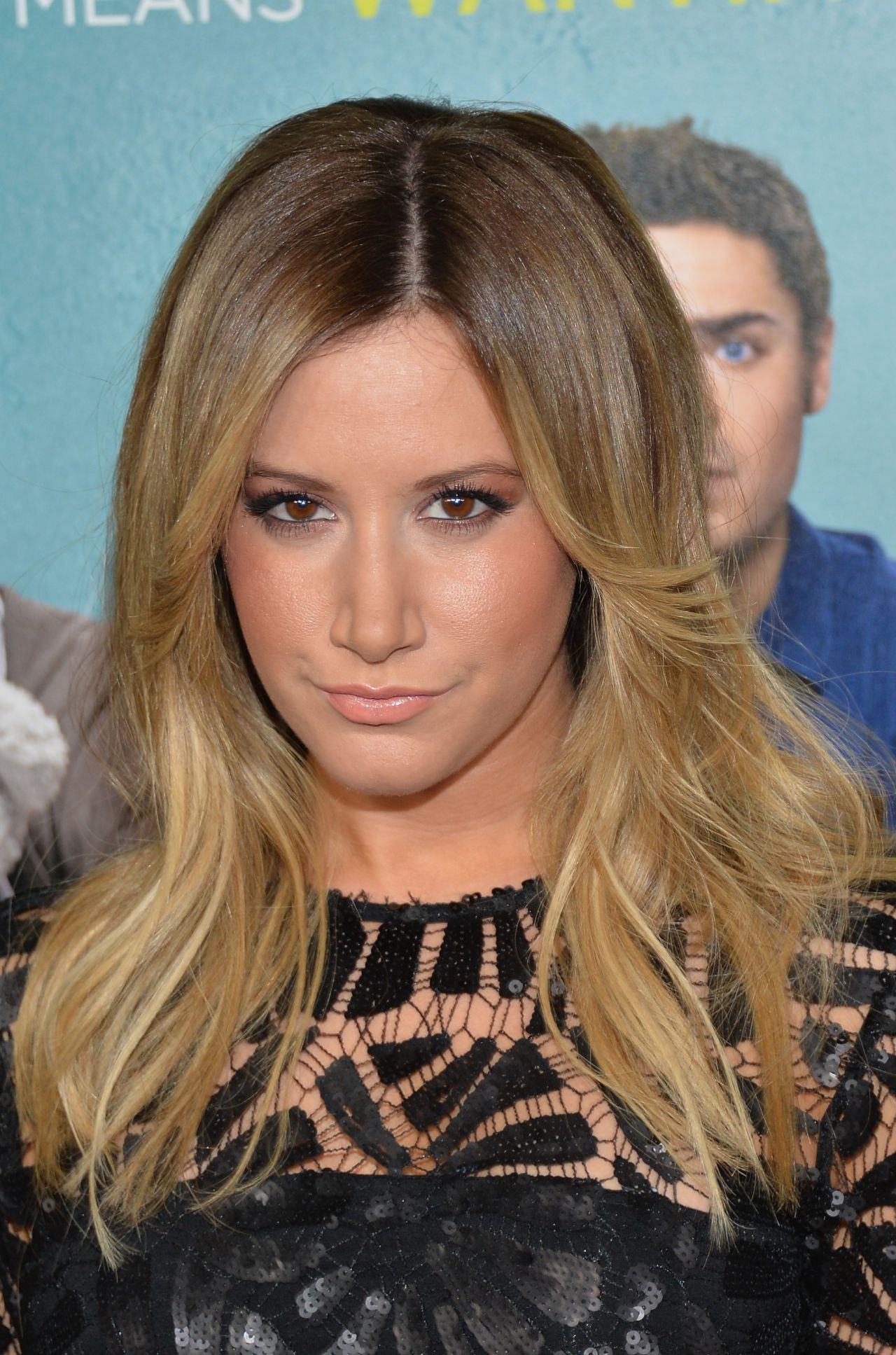 Ashley Tisdale - THAT AWKWARD MOMENT Premiere in Los Angeles