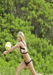 Ava Sambora in a Bikini – Hawaii, December 2013 (Part 2)