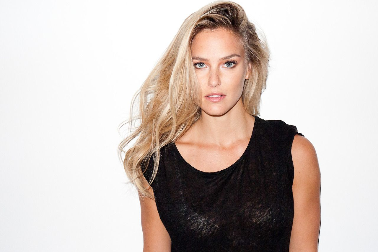 Bar Refaeli - Photoshoot by Terry Richardson (2013)