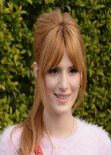 Bella Thorne - Gold and Glamour Celebration - Chateau Marmont in Los Angeles, January 2014