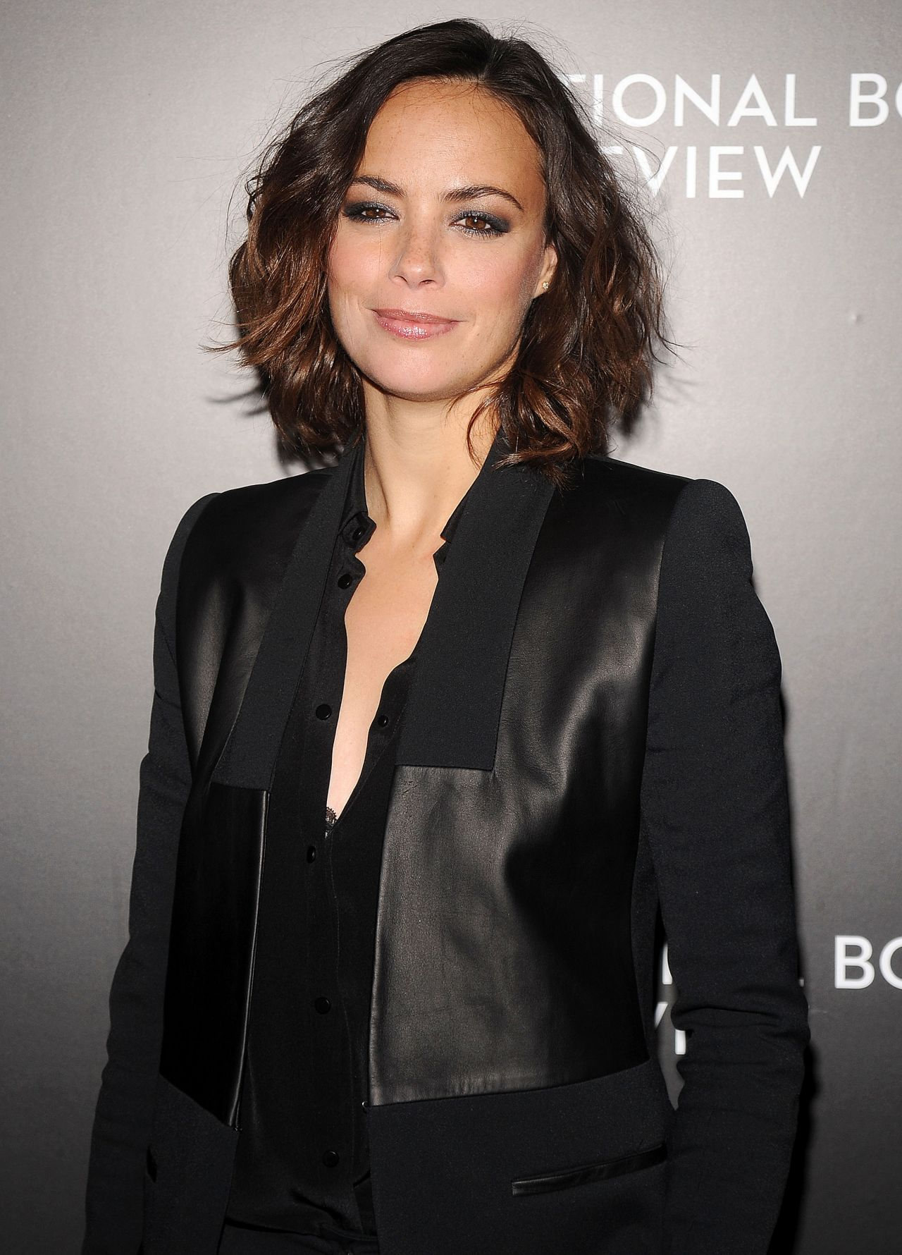 Berenice Bejo - National Board Of Review Awards Gala - January 2014