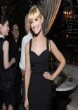 Beth Behrs - Anonymous Content & HBO