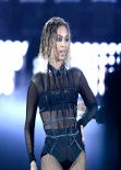 Beyonce Knowles - 56th Annual Grammy Awards - January 2014