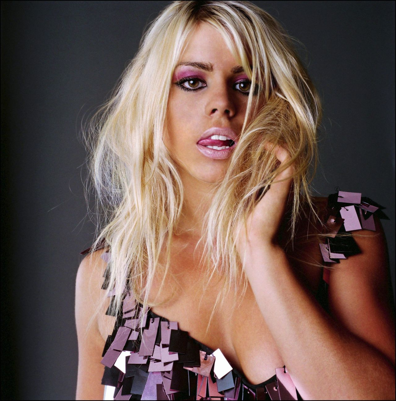 Billie Piper - Photoshoot by Jason Bell
