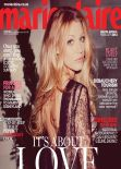 Blake Lively - MARIE CLAIRE Magazine (South Africa) – February 2014 Issue