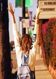 Brie Larson - ASOS Magazine - February 2014 Issue
