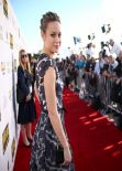 Brie Larson at 2014 Critics Choice Movie Awards in Santa Monica