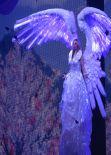 Britney Spears Performs at Piece of Me Opening Night in Las Vegas - December 2013