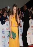 Brooke Vincent - 2014 National Television Awards in London