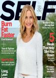 Cameron Diaz - SELF Magazine - February 2014 Cover