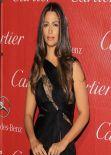 Camila Alves on Red Carpet - Palm Springs Film Festival Awards Gala (2014)