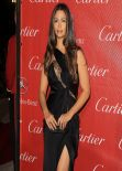 Camila Alves on Red Carpet - Palm Springs Film Festival Awards Gala (2014)