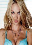 Candice Swanepoel Bikini Photoshoot - Victoria