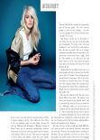Candice Swanepoel - ELLE Magazine (South Africa) – January 2014 Issue