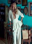Candice Swanepoel – VOGUE Magazine (Brazil) – January 2014 Issue - PART II