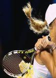 Caroline Wozniacki - Australian Open in Melbourne, January 16, 2014