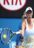 Caroline Wozniacki - Australian Open – January 18, 2014