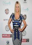Carrie Keagan - Friars Club Roast of Boomer Esiason in New York, Jan. 2014