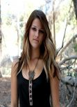 Cassadee Pope - Keep a Breast Photoshoot