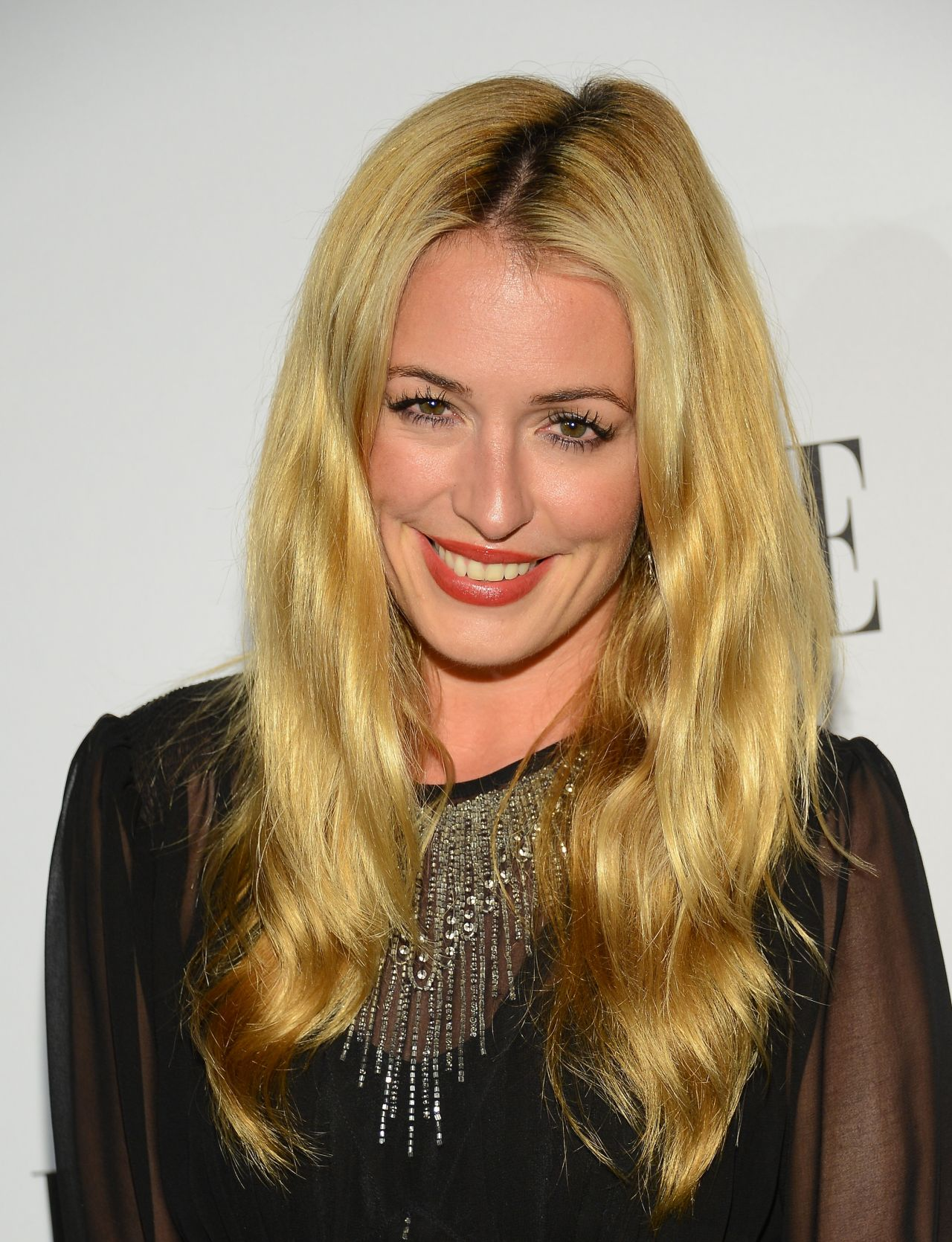 Cat Deeley - ELLE
