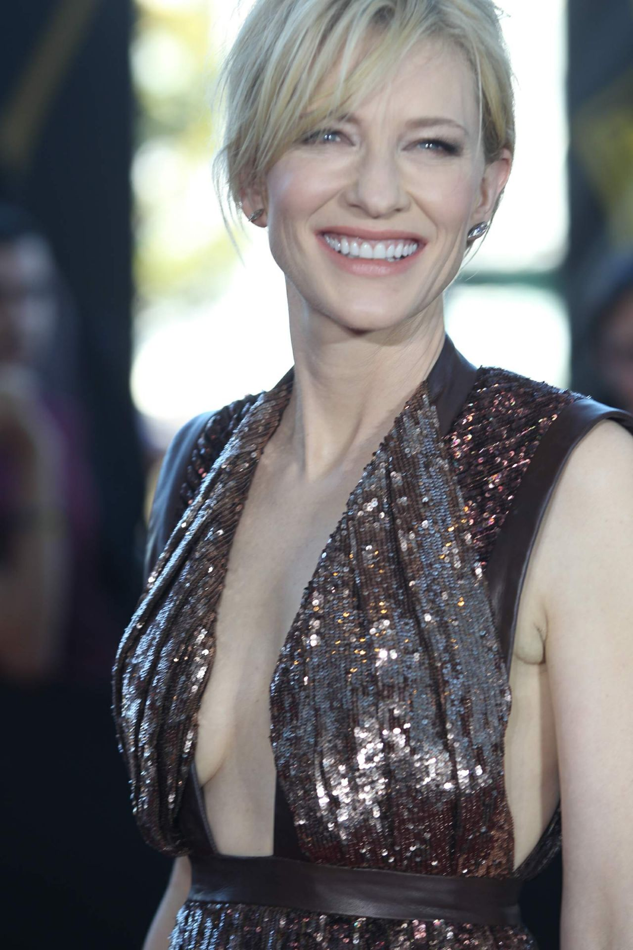 Cate Blanchett - 2014 AACTA Awards Ceremony at The Star January
